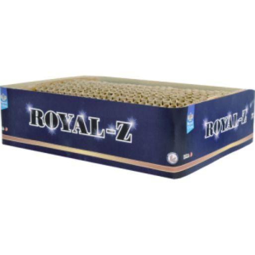 Royal Z von Lesli