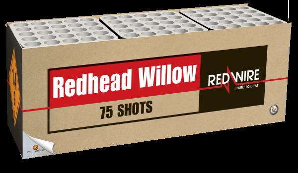 Redhead Willow von Lesli