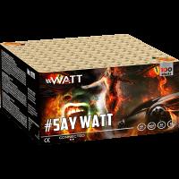Say Watt von Volt