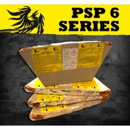 PSP 6-4 von Heron
