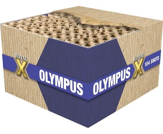 Olympus von Lesli