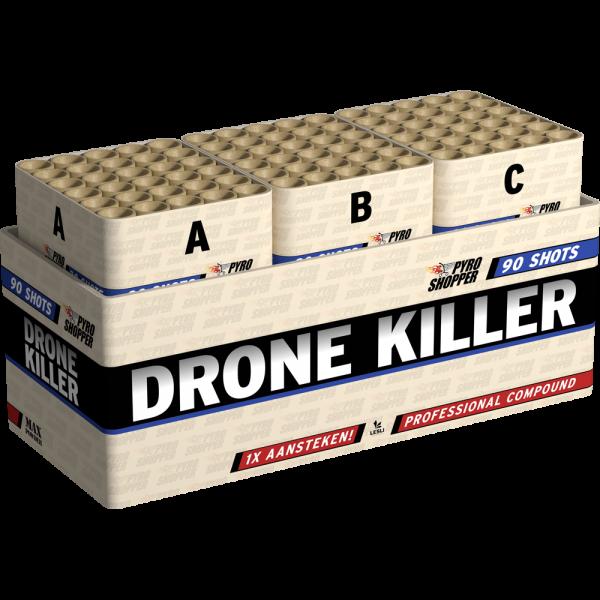 Drone Killer von Lesli