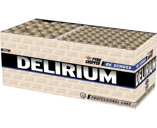 Delirium von Lesli