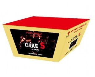 Cake S von Pyrotrade