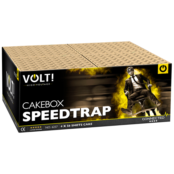 Speedtrap von Volt