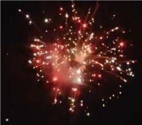 Glitter Spectacle von Pyrotrade