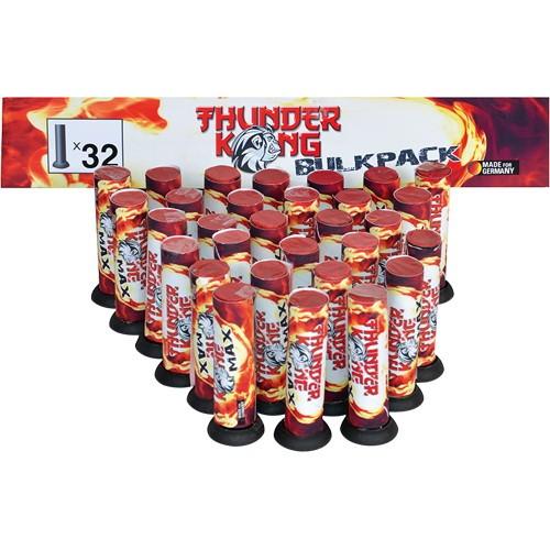 Thunder Kong Bulkpack von Lesli