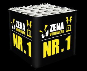 Zena Nr.1 Cakebox von Zena