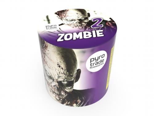 Zombie 2von Pyrotrade