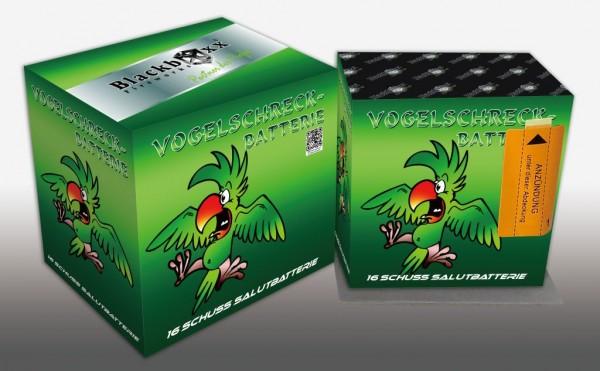 Vogelschreck von Blackboxx