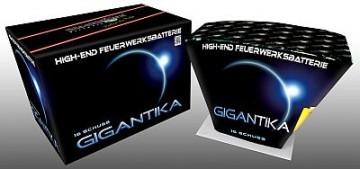 Gigantika von Blackboxx