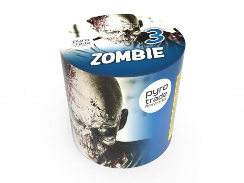 Zombie 3 von Pyrotrade