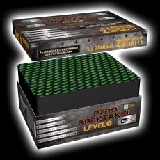 Pyro-Spektakel, Level 3 von Blackboxx