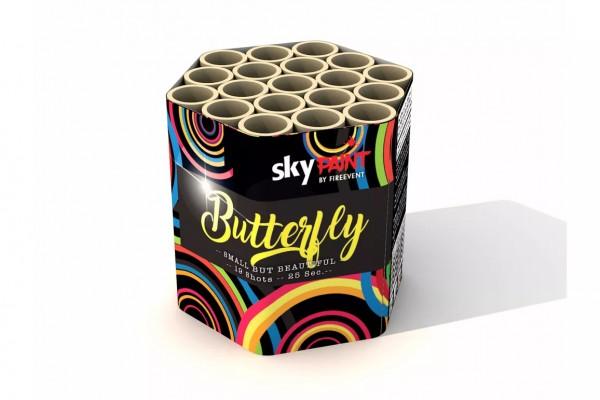 Butterfly von Fireevent