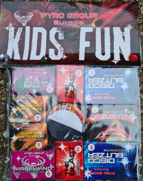Kids Fun von Pyrotrade