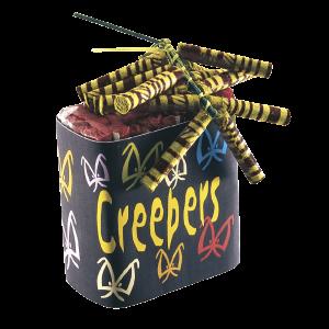 Creepers Lesli