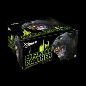 Poisonus Panther von Lesli