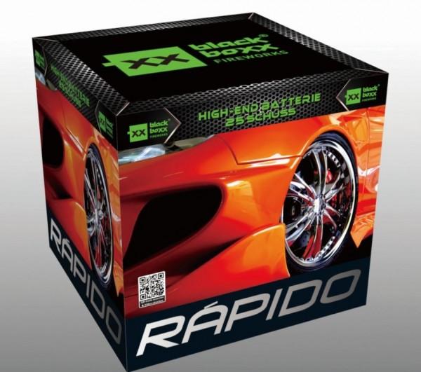 Rapido von Blackboxx