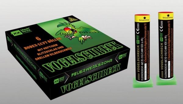 Vogelschreck (Doppelschlag), 6er Schachtel von Blackboxx