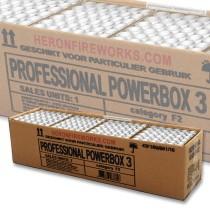 Professional Powerbox 3 von Heron