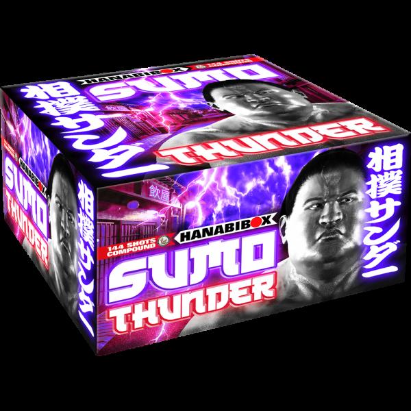 Sumo Thunder von Lesli