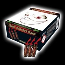 Bellabomba (10er Schtl.) Leucht-Knallkörper von Blackboxx