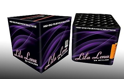 Lila Lena von Blackboxx