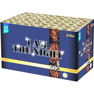 I Am The Night von Lesli
